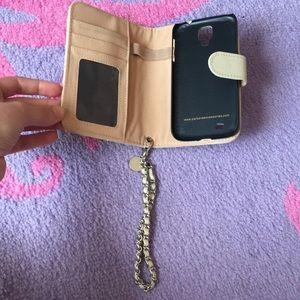 Accessories - Wallet Phone Case